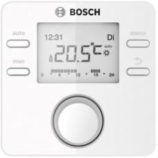 Telpas temperatūras vadīts regulators Bosch CR100