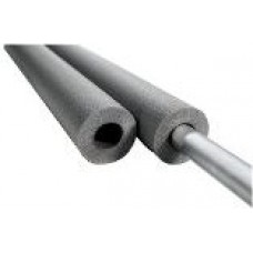Siltumizolācija  PE 18x13mm (pelēka)