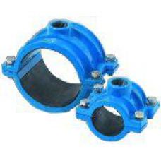 Segli PE/PVC caurulei D75 x 1'' BLUCAST