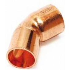 CU Līkums 45* 15mm I-A (5040)