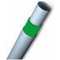 PPR caurule ar šķiedru Ø75x8,4mm (4m/gb) PN25/SDR9