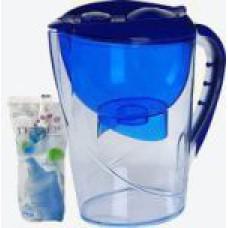 Krūze ūdens filtrēšanai ''GEIZER Akvarius'' (3,7L)