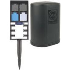 Elektrokārba ar tālvadību FM-Master 3