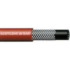 Šļūtene Reffitex Acetilen 8*15 - 50m