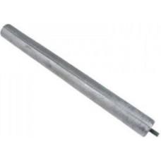 Mg anods 26*465mm M8 OKC80-160 OKCV 160;180;200