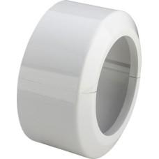 WC klaprozete balta Viega