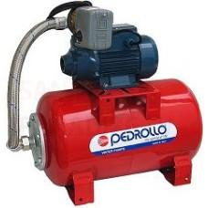 Ūdens apgādes automāts PQm 60-20H 0,37kW 230V