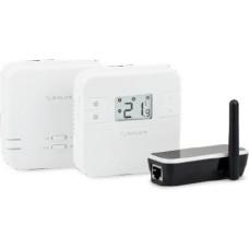Bezvadu termostats RT310i, ar attālinātu
