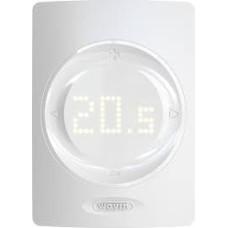 Telpas termostats RT-210 24V(vadu); min. 4-dzīslu