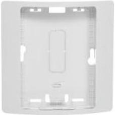 Telpas termostata/sensora sienas rāmītis (zemapmet