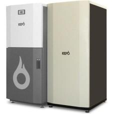 Granulu tvertne KEPO 225 kg / 320 litri + aprīkoj.