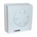 Telpas termostats 230 V, 5-30*C, bimetāla, HERZ