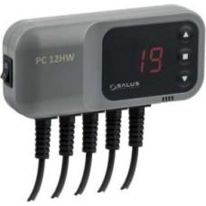 Termoregulators PC12HW, Salus