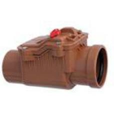 PVC kanalizācijas pretvārsts Dn 200 Capricorn
