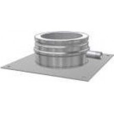Pamatelements ar kondensāta izvadu dn150 ICS 50