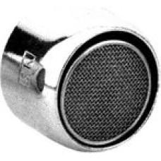 Aerators F22 hromēts 1020