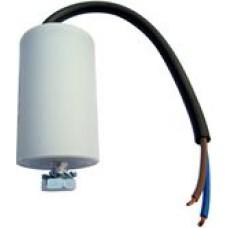 Kondensators 35,0 µF ar vadiem