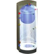 Ūd.sildītājs COMBI CMS-800, Elbi
