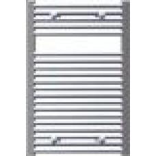 Dvieļu žāvētājs 600x764 mm, balts, izliekts,