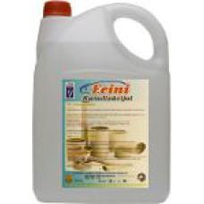 Kanaliz.cauruļu tīrītājs FEINI (5L) koncentrāts