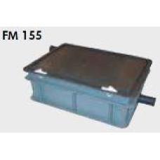 Kondensāta neitralizācijas sistēma, FM155