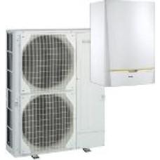 Siltumsūknis HPI Inverter Gaiss/Ūdens 27 TR-2/ET