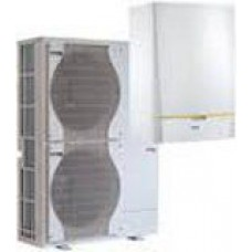 Siltumsūknis HPI Inverter Gaiss/Ūdens 16 MR-2/H