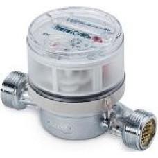 Ūdens sk. Zenner ½'' 80mm Q₃ 2.5m³/h 90°C ETWD-N