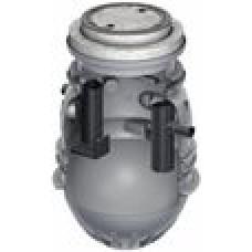 Tauku atdalītājs Lipumax P-B NS2(l/s)_D400 (40t)