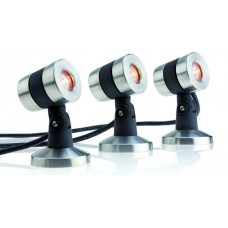 Prožektors Lunaqua Maxi LED Set 3