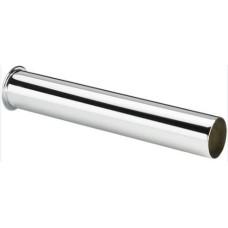 Caurule D32mm, L=300mm hromēta ar valcējumu Viega
