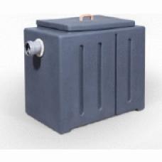 Tauku atdalītājs TS50 ( q=0,7l/sek.) Rotons