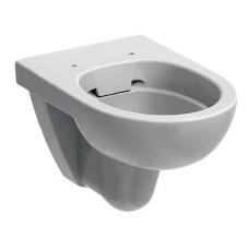 Nova Pro pie sienas piestiprināms WC pods Rimfree