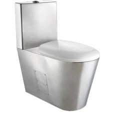 WC brīvi stāvošs ar tvertni 680x370x620, NT matēts
