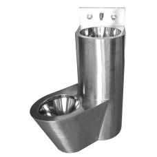 COMBO pods un izlietne, WC kreisā pusē, NT matēts