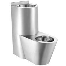 COMBO pods un izlietne, WC centrā, NT matēts