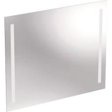 Spogulis ar LED apgaismojumu Option,apgaismojums abās pusēs 40x65