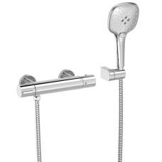 CANIGO-TRES dušas termostats ar rokas dušu