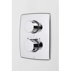 Oras Cubista 2888 iebūvēta vannas/dušas termostata dekoratīvā daļa