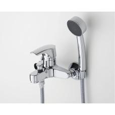 Oras Saga 1951Y vannas/dušas jaucējkrāns ar rokas dušu