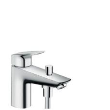 Logis Monotrou vannas/dušas maisītājs, hroms