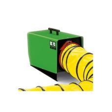 Remko ELT 18-S elektriskais sildītājs