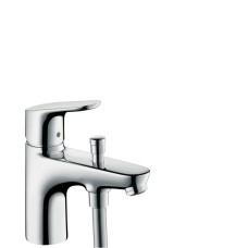 Focus Monotrou vannas/dušas maisītājs, hroms