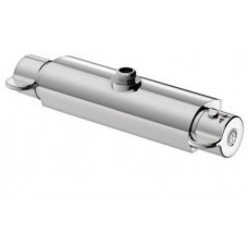 Dušas maisītājs Nordic3 - termostats Ar dušas savienojumu uz augšu, 150 c-c