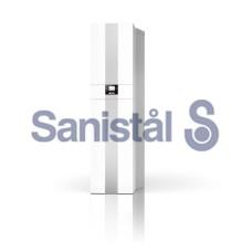 CSZ 2 20/300 R gāzes kondensācijas katls ar integrētu karstā ūdens tvertni