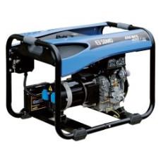 SDMO strāvas ģenerators DIESEL 4000 E XL C 3.4 kWDIESEL 4000 E XL C