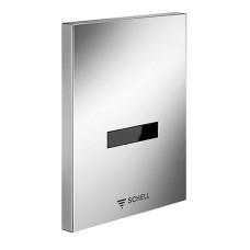 Edition E urināla taustiņš ar sensoru 230V, hroms
