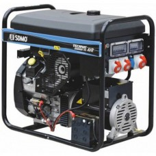 SDMO strāvas ģenerators TECHNIC 20000 TE AVR C 15.2 kWTECHNIC 20000 TE