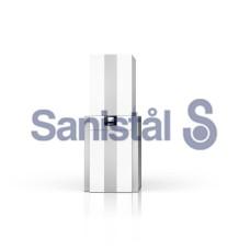 CGS 2 14/120 L gāzes kondensācijas katls ar integrētu karstā ūdens tvertni