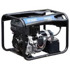SDMO strāvas ģenerators DIESEL 6500 TE XL C 5.2 kW/2.3 kWDIESEL 6500 TE XL C